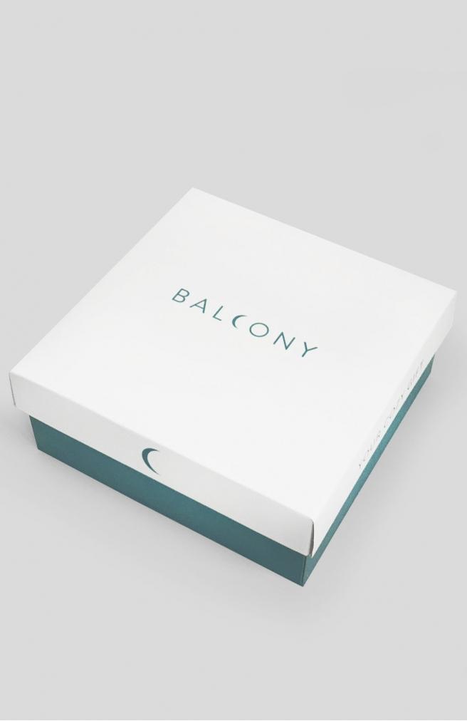 >Коробка подарункова