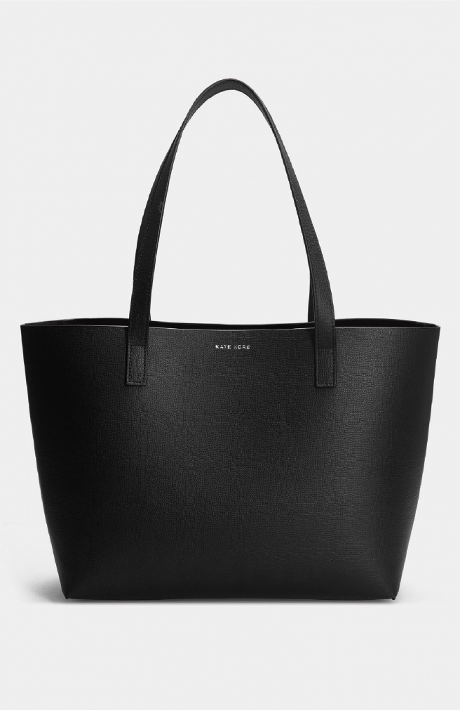 >Сумка Tote Total Black