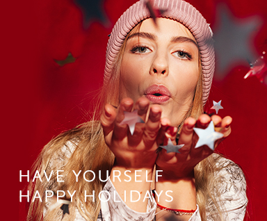 Have Yourself Happy Holidays
