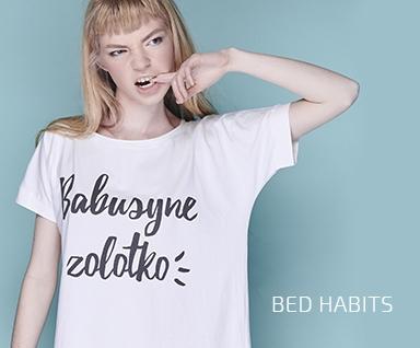 Bed Habits'2016