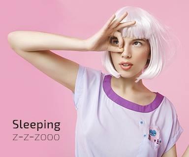 Sleeping z-z-zooo