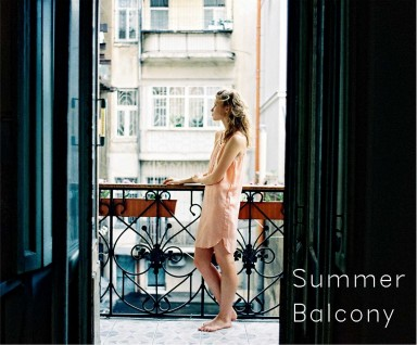 Summer Balcony